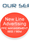 New Line Advertising :: PPC Management, SEO and SEM Services